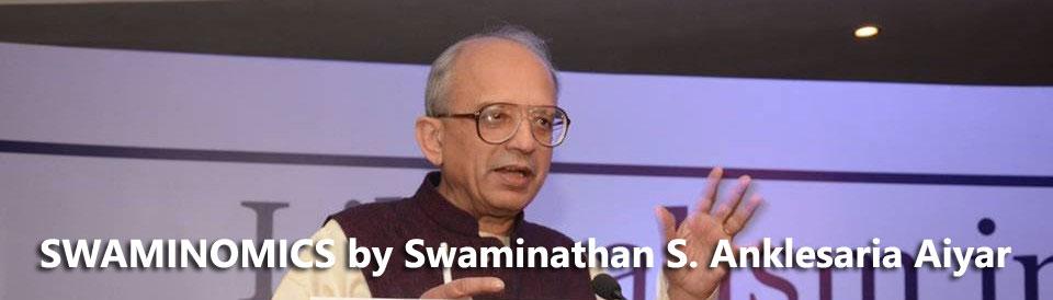 Swaminomics